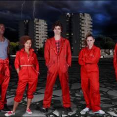 Misfits saison 2 ... bientôt sur Orange Ciné Choc