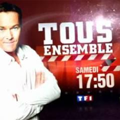 Tous Ensemble avec Marc Emmanuel aujourd'hui sur TF1 ... bande annonce