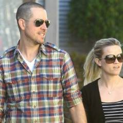 Reese Witherspoon ... Son mariage de star avec Jim Toth