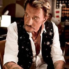 Johnny Hallyday sur Canal Plus ce soir ... avec Michel Denisot, M et Yodélice