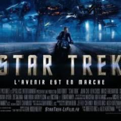 Star Trek 2 ... la sortie du film ... n'a toujours pas de date