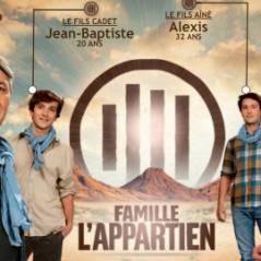 Famille d'Explorateurs sur TF1 vendredi ... le portrait de la famille l'Appartien (vidéo)
