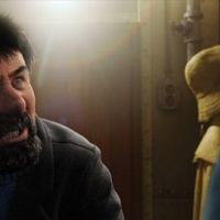 Tintin : Le secret de la licorne... Jamie Bell est conquis