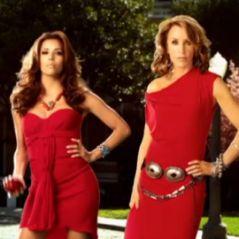 Desperate Housewives saison 7 ... bientôt sur Canal Plus ... le teaser