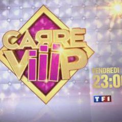Carré ViiiP ... fin de l'émission mais voilà ... la bande annonce du prime de demain