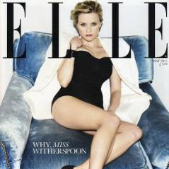 Reese Witherspoon ... Ridée et capricieuse