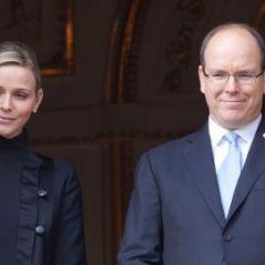 Charlene Wittstock ... Convertie par amour pour épouser son Prince Albert II de Monaco