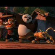 Kung-Fu Panda 2 ... la bande annonce (vidéo)