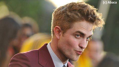 Robert Pattinson... des scènes hot avec une actrice d ...