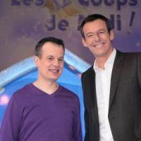 Les 12 coups de midi sur TF1 ... déjà 300 000 euros pour Cyrille