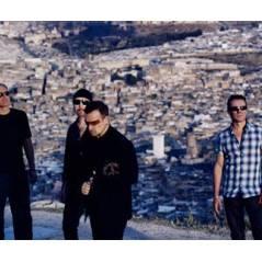U2 ... nouveau record ... tournée la plus lucrative de l'histoire