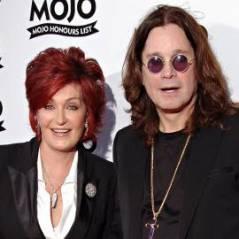 Ozzy Osbourne... sa maison saisie par le fisc