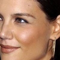 Katie Holmes ... elle veut un bébé, comme sa copine Victoria Beckham