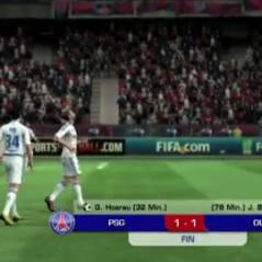 PSG / Lyon sur Canal Plus ce soir ... résumé vidéo du match : 1-1