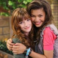 Shake It Up aujourd'hui sur Disney Channel ... vos impressions