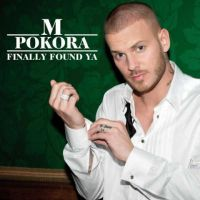M. Pokora ... Ecoutez ''Finally Found Ya'', son single en anglais (audio)