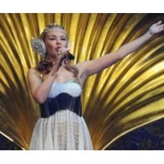 Kylie Minogue ... un concert en 3D ... à la télévision mi-juin
