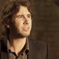 Josh Groban ... Découvrez Higher Window, son nouveau clip (vidéo)