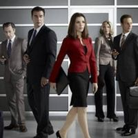The Good Wife saisons 4, 5 et 6 ... trois saisons de plus pour Eli Gold