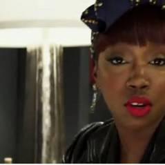 Estelle ... dans un clip retro ... une reprise de Benz (vidéo)
