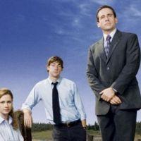 Jim Carrey ... Bientôt un rôle dans The Office saison 7