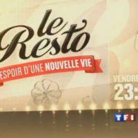 Le resto : l'espoir d'une nouvelle vie sur TF1 ce soir ... vos impressions