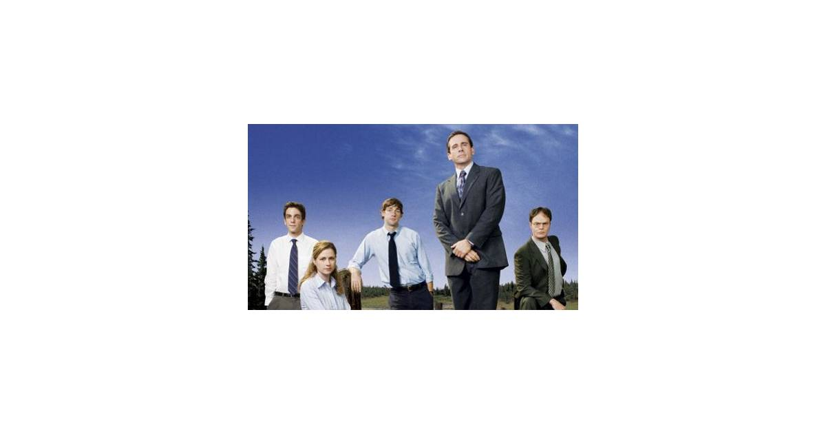 the office saison 6 pisodes 3 et 4 sur canal plus ce soir vos impressions purebreak. Black Bedroom Furniture Sets. Home Design Ideas