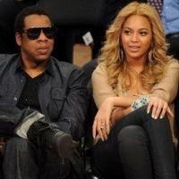 Beyoncé et Jay-Z débarquent à Londres avec leurs micros pour le mariage du siècle