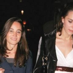Pippa Middleton ... elle contrôle tous les détails de la réception pour Kate