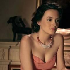 Gossip Girl saison 4 ... un malentendu et une soirée tout en rose (spoiler)