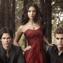 Vampire Diaries ... deux vampires montent en grade dans la saison 3 (spoiler)