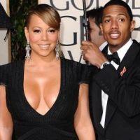 Mariah Carey maman ... Elle refuse de dire les prénoms de ses jumeaux