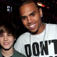 Justin Bieber ... il déchire en live avec Chris Brown (VIDEO)