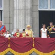 Prince William et Kate Middleton ... Les photos officielles du mariage
