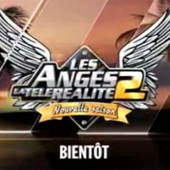 Les Anges de la téléréalité 2 sur NRJ12... Jeny Priez à l'animation