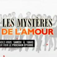 Les Mystères de l'Amour épisodes 24 et 25 sur TMC cet après midi ... vos impressions