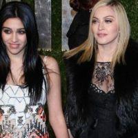 Madonna ... Un duo de choc avec sa fille Lourdes