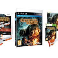 Cabela's Dangerous Hunts 2011 est sorti sur Wii, PS3 et Xbox 360