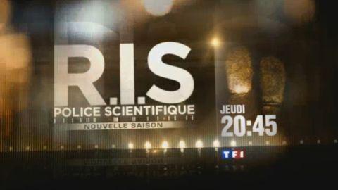 R.I.S : Police scientifique saison 7 en français