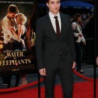 Robert Pattinson ... Un ado à queue de cheval (VIDEO)
