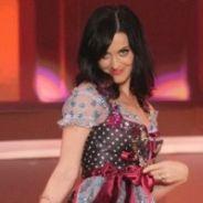 Katy Perry ... élue femme la plus sexy du monde selon FHM Australie