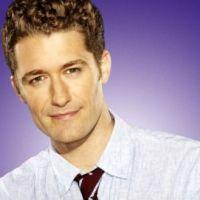 Glee saison 2 ... une chanson de Matthew Morrison dans la série (spoiler)