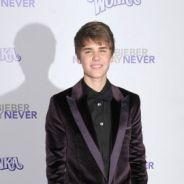 Justin Bieber ... J-2 pour la sortie du DVD de Never Say Never aux US
