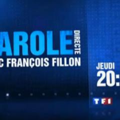 Parole Directe avec François Fillon sur TF1 ce soir ... vos impressions