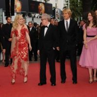 Midnight in Paris de Woody Allen ... Le film star de Cannes domine le box-office