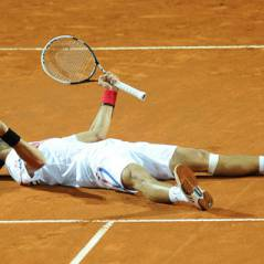 Roland Garros 2011 à J-6 ... Novak Djokovic trop fort pour Rafael Nadal (PHOTOS)
