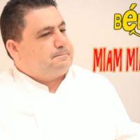 Bébert miam miam miam ... tout sur le nouveau phénomène (VIDEO)
