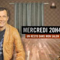 Un resto dans mon salon à Paris et Lille sur TMC ce soir ... bande annonce