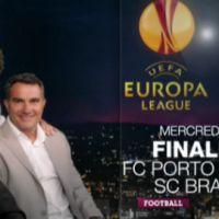 Finale de l'Europa League FC Porto / Sporting Braga en direct sur M6 ... vos impressions
