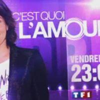 C'est quoi l'amour ''Amour et téléréalité'' font-ils bon ménage sur TF1 ce soir ... vos impressions
